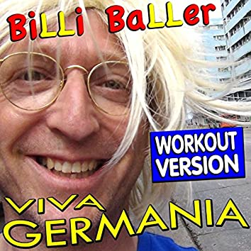 Viva Germania (Workout Version)