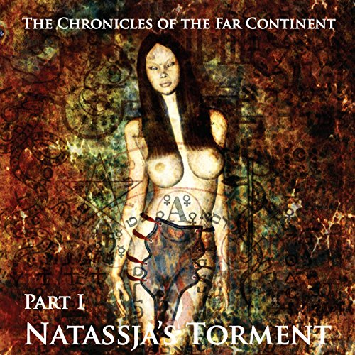 Natassja's Torment audiobook cover art