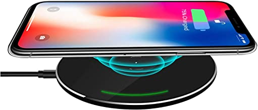 Best fake samsung wireless charger Reviews