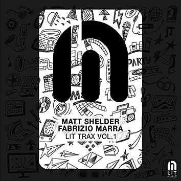 Lit Trax Vol.1 EP