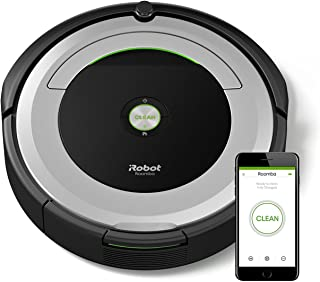 iRobot Roomba 690 Robot Vacuum with Wi-Fi and Alexa Connectivity