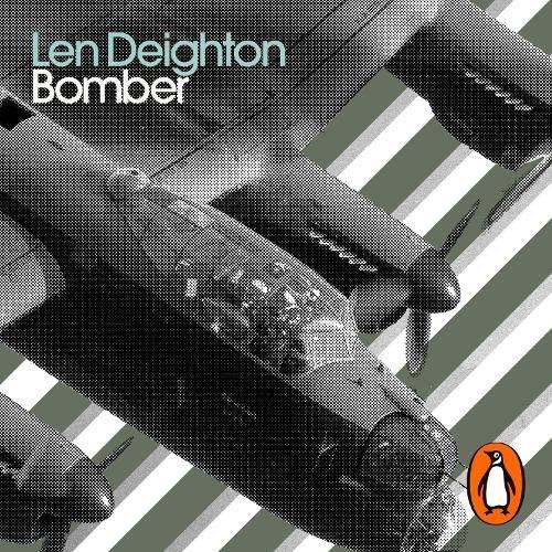 『Bomber』のカバーアート