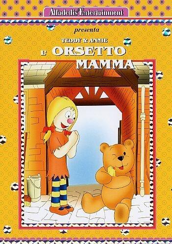teddy e annie - l'orsetto mamma (Dvd) Italian Import by graham ralph