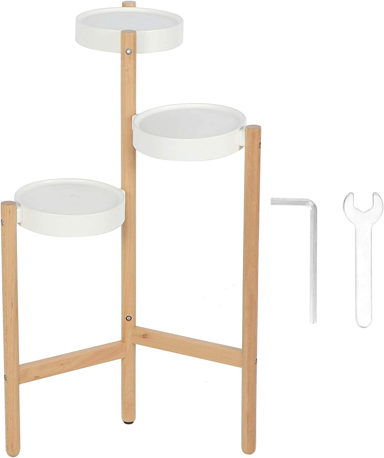 3 Tier Flower Plant Stand Pots Display Rack Shelf Bombing free shipping Holder Max 45% OFF Ind for
