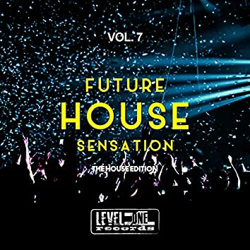 Future House Sensation, Vol. 7 (The House Edition)