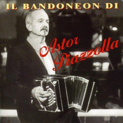 Il Bandoneon di a.Piazzolla