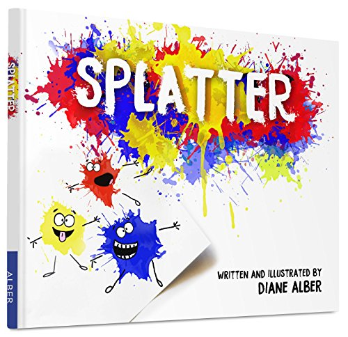Splatter (English Edition)