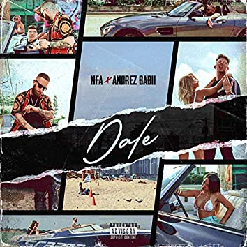 Dale (feat. Andrez Babii)