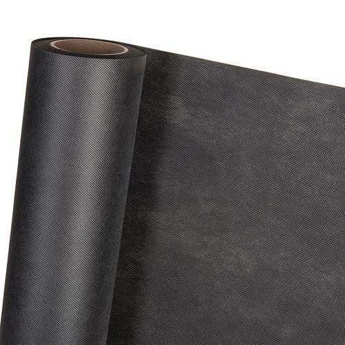 Reißfestes Unkrautvlies 80g/m² für Rindenmulch Kieselsteine UV-Stabil 20m x 1,2m