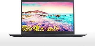 Lenovo ThnkPad X1 Carbon Laptop - Intel Core i7-7500U, 14-Inch FHD, 512GB, 16GB, Eng-Arb Keyboard, Windows 10 Pro, Black