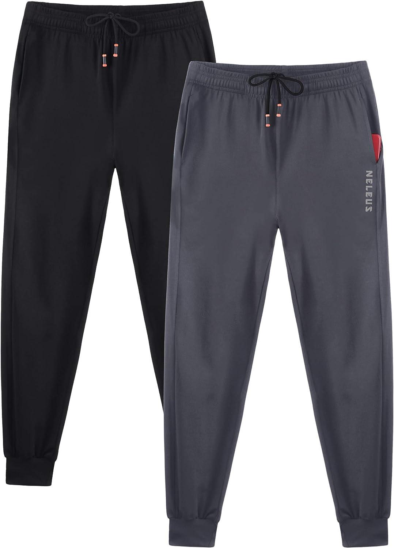 Special sale item Neleus Men's Athletic Sweatpants Many popular brands Ankle Pants Jogger