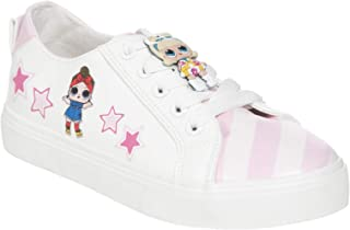 L.O.L. Surprise! Fashion Sneakers (Pink Glitter