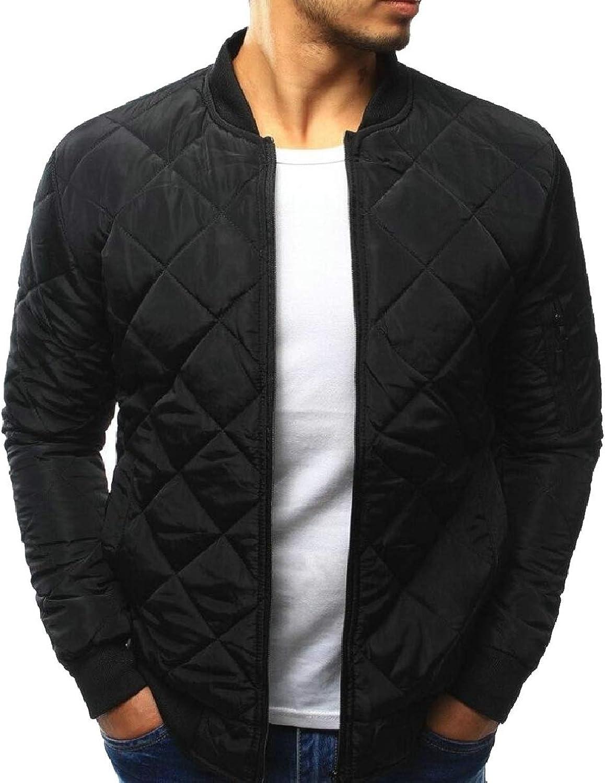 ZXFHZS Mens Casual Color Block Pullover Long Sleeve Hooded Sweatshirt Tops