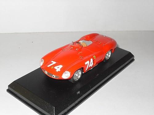 art Fahrzeug, Farbe Rot, ART205