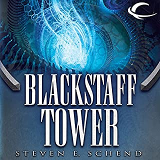 Blackstaff Tower cover art