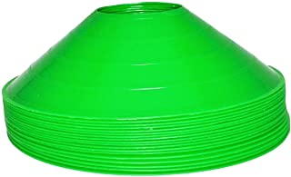 Bluedot Trading Disc Cones, Multiple Quantities and Colors