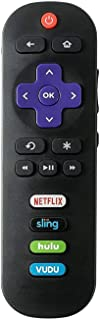 Remote Control fit for TCL Roku TV 65S405 65S401 55UP120 55US57 55S401 55S405 50FS3750 55FS3700 49S405 48FS3700 48FS3750 4...