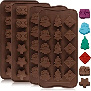 Best christmas molds for candy making Reviews