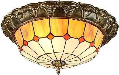 Colgante De Luz Moderno Diseño Simple Lámpara De Techo Redonda ...