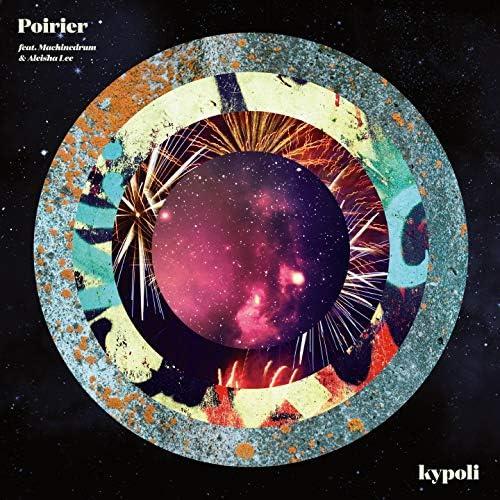 Poirier feat. Machinedrum & Aleisha Lee