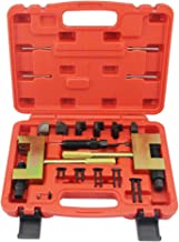 UTMALL Engine Timing Chain Camshaft Tool for Mercedes Benz M271 M272 M273 M274 M276 Timing Chain Riveting Tools