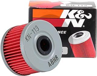 K&N KN-113 Filtro de aceite Oil Filter Powersport Cartridge Moto