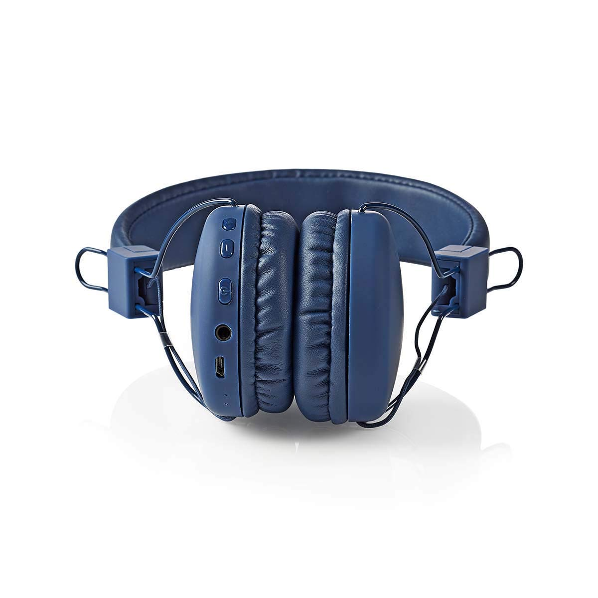 tronicxl Bluetooth V 4.2 Auricular Auriculares con micrófono para iPhone Android Smartphone ZB Samsung Huawei LG etc. Azul: Amazon.es: Electrónica