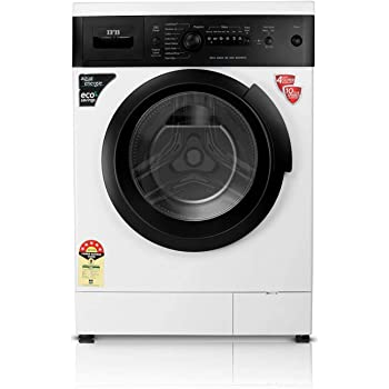 IFB 6 kg 5 Star Fully-Automatic Front Loading Washing Machine (Diva Aqua BX, White|Black matte, In-Built Heater)