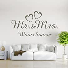 3 Wunschname personnalisable nom Music Lounge tapisserie murale Autocollant No