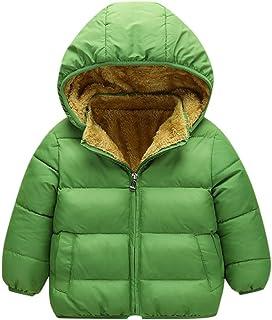 dba8b219a Amazon.com  Greens - Jackets   Coats   Clothing  Clothing