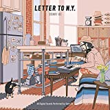 【Amazon.co.jp限定】Letter to N.Y. (メガジャケ付)