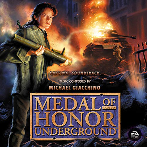 Medal of Honor: Underground (Original Soundtrack)