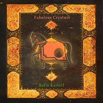 Fabulous Creature