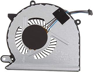 Homyl HP Pavilion 15-CD 15-CD000シリーズ用CPU冷却ファンラジエーターNEW X 1ピース/個