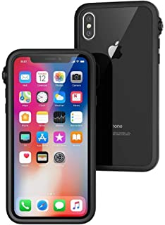 Catalyst iPhone X Case [Compatible iPhone Xs] Impact Protection, Military Grade Drop and Shock Proof Premium Material Qual...