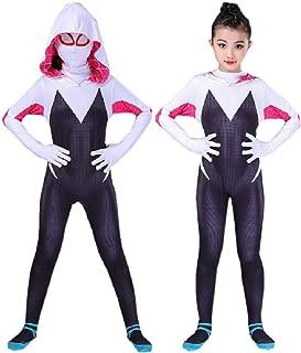 Spiderman Into The Spider-Verse Costume