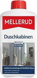 Mellerud 2001002114 Produit de nettoyage pour cabine de douche 1L