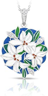 Best tiger lily pendant Reviews