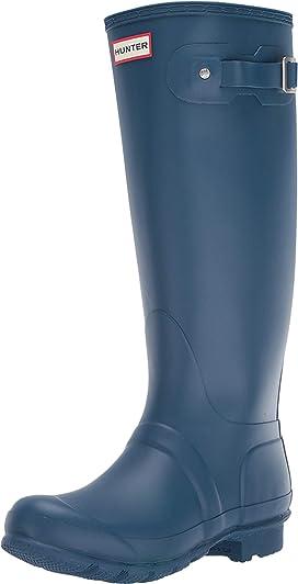 5f7f31f3df441 Hunter Original Tall Rain Boots at Zappos.com