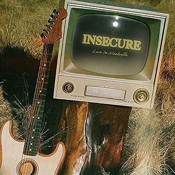Insecure (Live in Nashville)