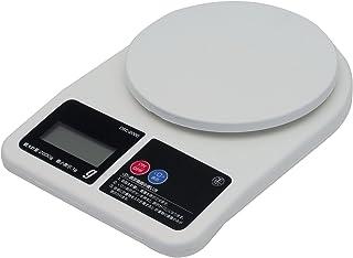 高儀 M&M デジタルスケール 1g~2000g DSC-2000
