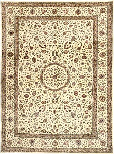 CarpetVista Täbriz Royal Teppich 310x420 Orientteppich