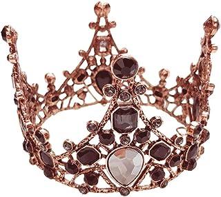 RKY Parte superiore delle ragazze, bambini Accessori copricapo corona principessa dei capelli gli accessori da regalo di c...