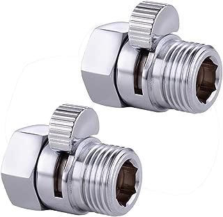 sanitary shut off valve