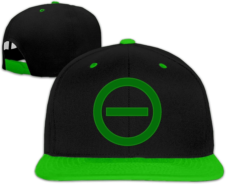 Ruporch Type-O-Negative Unisex Baseball Snapback Hats Sport Hip Pop Cap