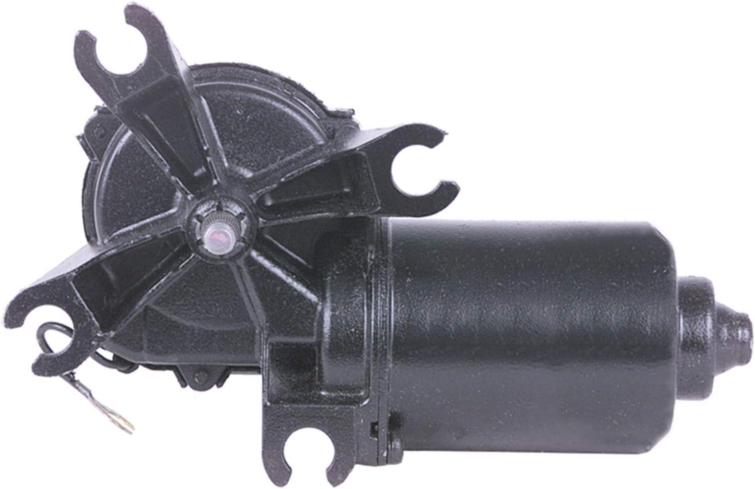 A1 Cardone 43-1735 Remanufactured Motor Wiper Max 57% Albuquerque Mall OFF