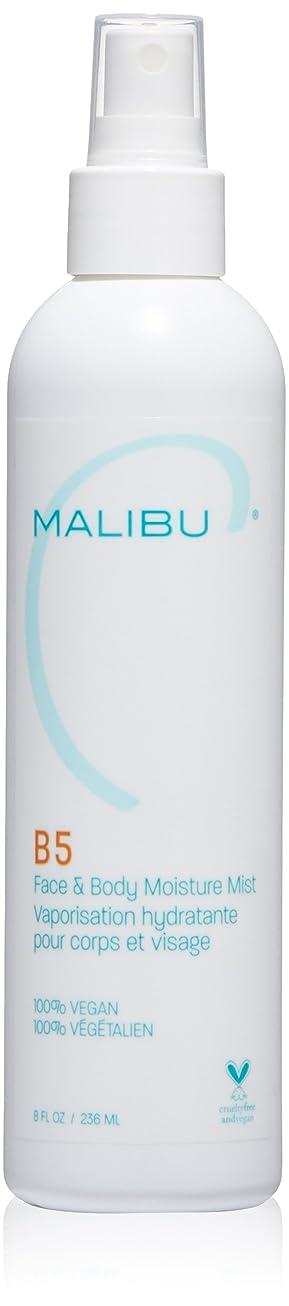 ページルーチン王子Malibu C B5 Face & Body Moisture Mist 236ml/8oz並行輸入品