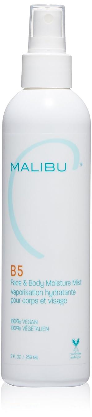 楽観一時解雇する後ろにMalibu C B5 Face & Body Moisture Mist 236ml/8oz並行輸入品