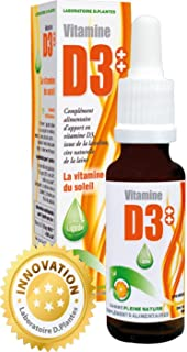 Vitamina D3 aceite – 20 ml