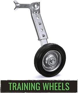 evo, Mobility, Training Wheels
